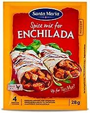 Santa Maria Tex Mex Enchilada Spice Mix (Medium), 28 g