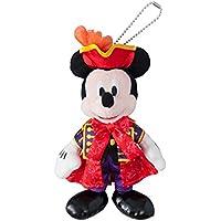 ディズニー ハロウィーン 2015 ミッキー ぬいぐるみバッジ ( 東京 ディズニーシー限定 グッズ お土産 ) ハロウィン