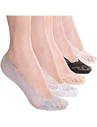 ASYPRO フットカバー レディース ソックス カバーソックス 浅履き 脱げにくい 吸汗速乾 抗菌防臭 履き口に縫い目がなくのパンプス靴下