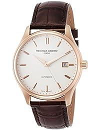 [フレデリック・コンスタント]FREDERIQUE CONSTANT 腕時計、クラシックインデックスオートマチック FC-303V5B4 レディース 【正規輸入品】