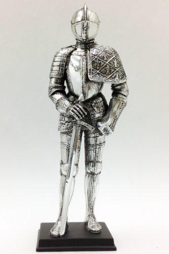 中世騎士フィギュア ショルダー [0970-AC-70475]