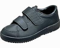 【健康靴】Vステップ03 ■ブラック ■3E ■片足 ■左足 ■男女共用 ■ 27.0cm