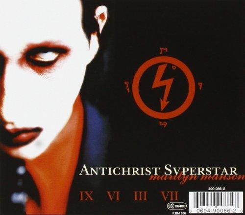 Antichrist Superstar