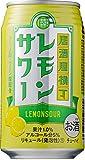 居酒屋横丁 レモンサワー 缶 350ml×24本