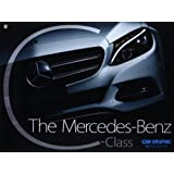 The MercedesーBenz CーClass―CAR GRAPHIC BOOK