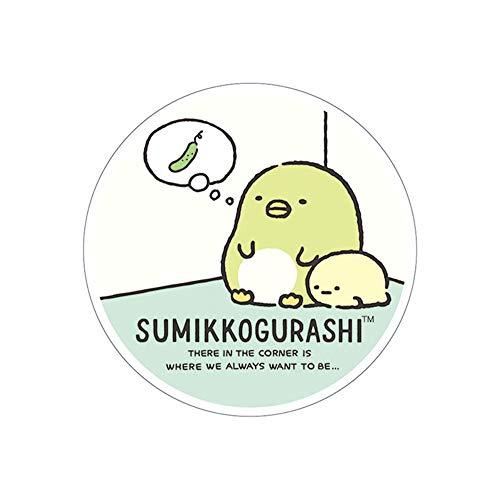 フルプルコスメ FurupuruRcosme フルプル(R)クリーム 本体 すみっコぐらし コーディネート2 20g 天然ローズの香りの画像