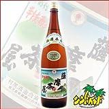 村尾酒造 「薩摩茶屋」 25度1800ml 鹿児島県 芋焼酎