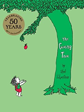 The Giving Treeの書影