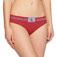 Calvin Klein Women's Monogram Bikini