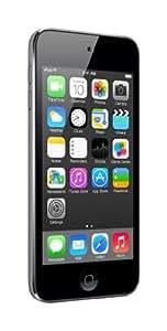 Apple iPod touch 64GB スペースグレイ ME979J/A