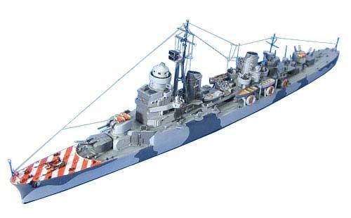 1/700 カピターニ・ロマーニ級軽巡シピオーネ・アフリカーノ PN07007
