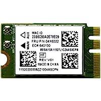 Lenovo 04X6022 Atheros QCNFA335 802.11b/g/n+BT4.0 M.2 Combo 無線LANカード for Lenovo Thinkpad E450 E455 E550 E555
