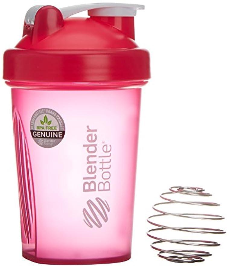 不忠剛性彫刻Blender Bottle(ブレンダーボトル) 【日本正規品】Blender Bottle Classic Full‐Color 20オンス(600ml) BBCL20FC PK