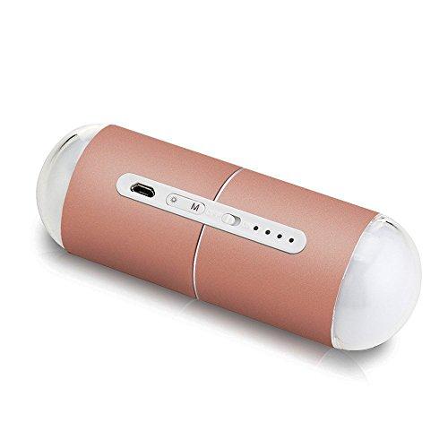 akopa モバイルバッテリー機能付きUSB充電式カイロ