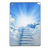 iPad mini mini2 mini3 共通 スキンシール retina ディスプレイ apple アップル アイパッド ミニ A1432 A1454 A1455 A1489 A1490 A1491 A1599 A1600 タブレット tablet シール ステッカー ケース 保護シール 背面 人気 単品 おしゃれ 写真・風景 空 イラスト 青 004979