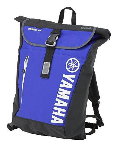 ヤマハ(YAMAHA) バッグ RSタイチ(アールエスタイチコラボ) 防水 バックパック (WP Back Pack) ブルー 25L Q1G-RST-Y02-0BL