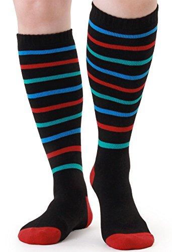 [해외]purplecow (퍼플 카우) 전 5 색 스노우 보드 양말 남성 여성 22cm ~ 28cm PCA-1706/purplecow (Purple Cow) all five colors snowboard socks men`s ladies 22cm ~ 28cm PCA-1706