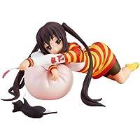 Nakano Azusa Max Factory Ver. (1/7 PVC Figure) by Toy Zany [並行輸入品]