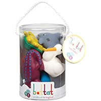 Battat Sea Bath Buddies Baby Toy by Battat [並行輸入品]