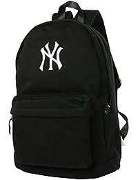 (ニューヨークヤンキース)NEWYORK YANKEES NY 立体刺繍 スウェット ディバッグ