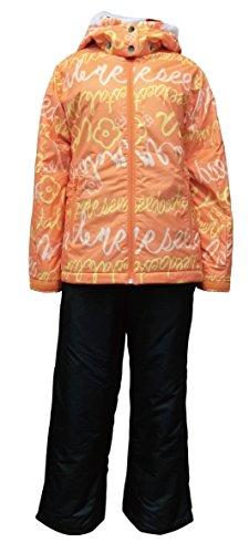 [해외]온요네 (ONYONE) 주니어 스키 복 상하 세트 RES60804/Onyone (ONYONE) Junior ski wear top and bottom set RES 60804