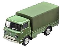 トミカリミテッドヴィンテージ 1/64 TLV-178a いすゞエルフ 64年型 緑 (メーカー初回受注限定生産) 完成品