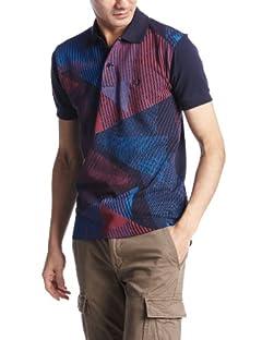 nowartt Printed Polo Shirt F1432: 180