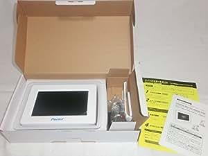 ZOX デジタルフォトフレーム ホワイト DS-DA70N102WH