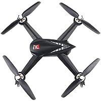 MJX B5W 5G Wifi FPV 1080PカメラドローンGPS RCクアドコプター2.4GリモートコントロールRCヘリコプター写真ビデオデバイス(黒)