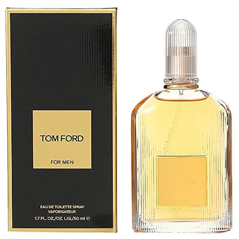 ビジョン強要必要ないトムフォード TOM FORD トム フォード フォーメン 50ml EDT SP fs