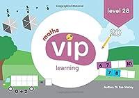 VIP Maths: Level 28