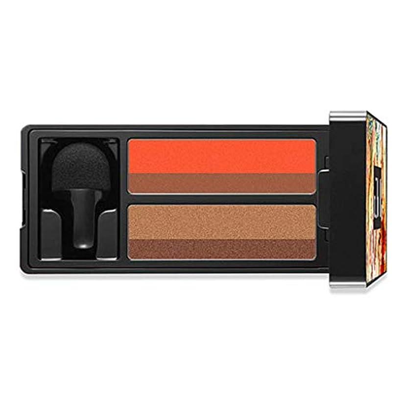 助けになるすきベットKimyuoダブルカラー化粧品つや消しアイシャドーメタリック効果アイシャドーメイクアップパレットシマーセット