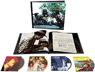 エレクトリック・レディランド 50周年記念盤(完全生産限定盤)(Blu-ray Disc付)