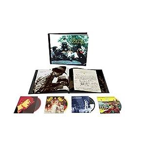 エレクトリック・レディランド 50周年記念盤(完全生産限定盤)(Blu-ray Disc付)(特典なし)