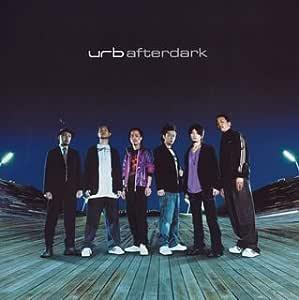 Afterdark by Urb (2005-01-19)