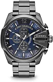 129b8147b8 ディーゼル DIESEL クオーツ クロノグラフ メンズ 腕時計 DZ4329[並行輸入品]