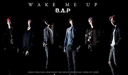 WAKE ME UP (数量限定盤)