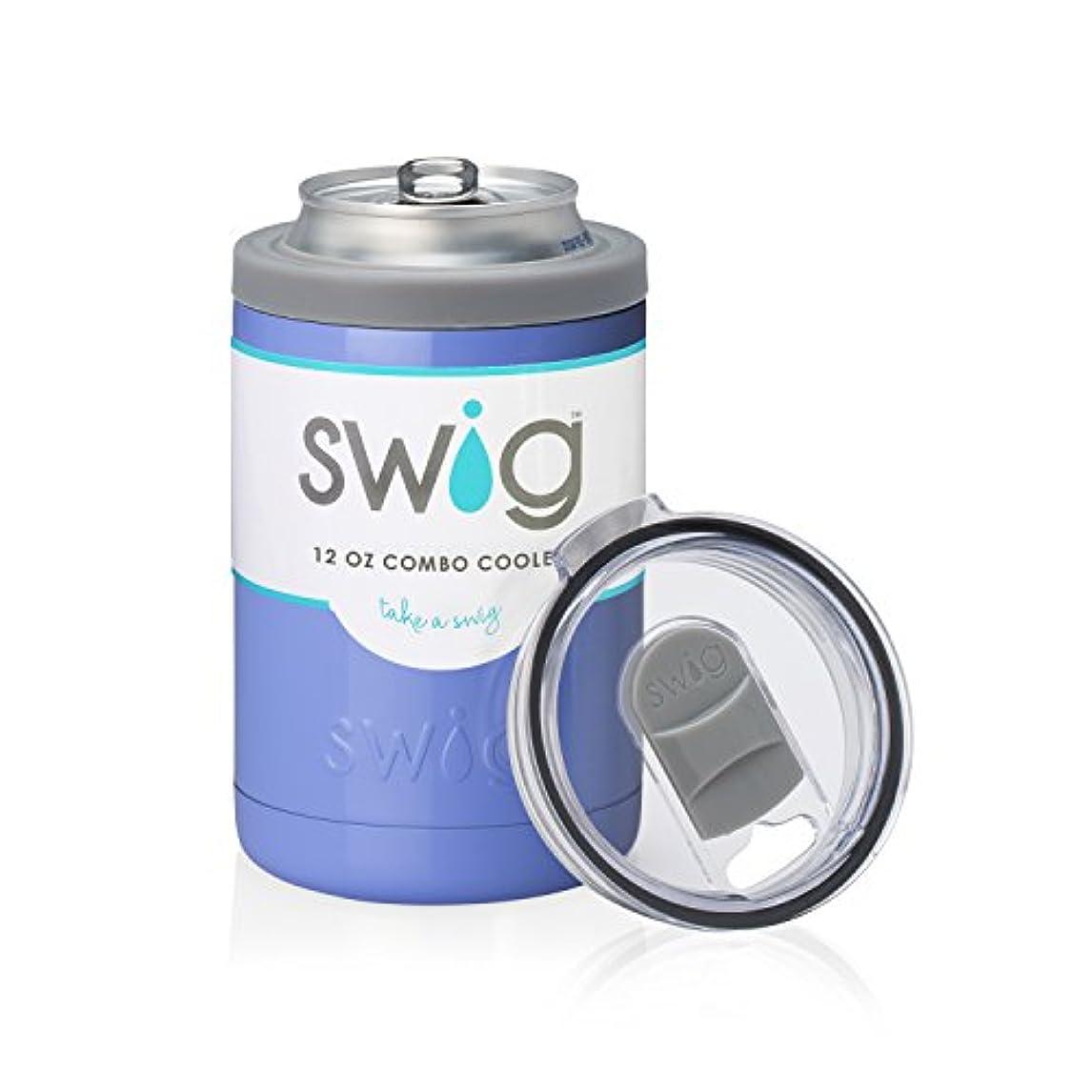 アレルギー性永続してはいけませんSwig 350ml Combo Cooler-Hydrangea