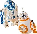 ミニスナックケース スターウォーズ R2-D2 & BB-8 セット (ケースのみ) 【東京ディズニーランド限定】