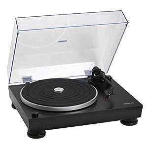 オーディオテクニカ ダイレクトドライブターンテーブル AT-LP5