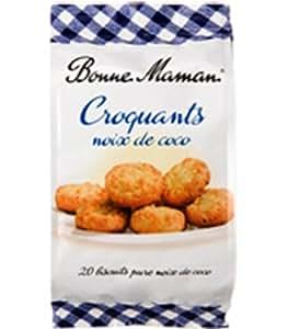ボンヌママンプチ・サブレココナッツ 250g