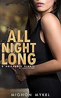 All Night Long (O'Gallagher Nights)