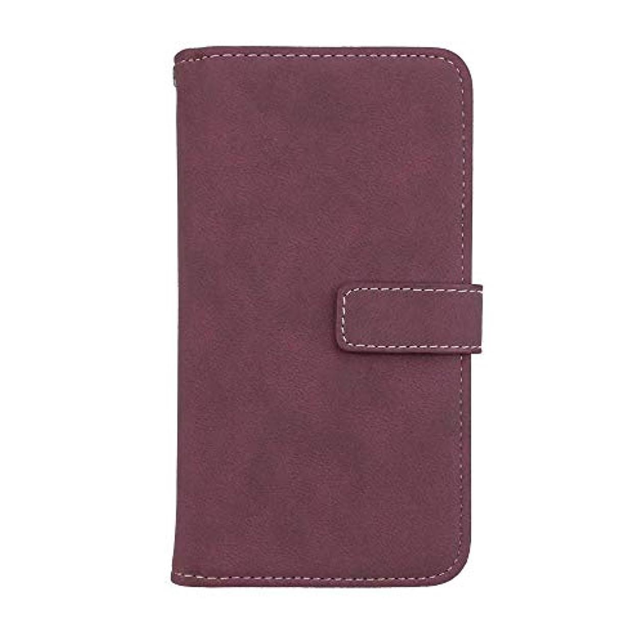 鳥従う必要性Xiaomi Redmi Note 4 高品質 マグネット ケース, CUNUS 携帯電話 ケース 軽量 柔軟 高品質 耐摩擦 カード収納 カバー Xiaomi Redmi Note 4 用, ローズレッド