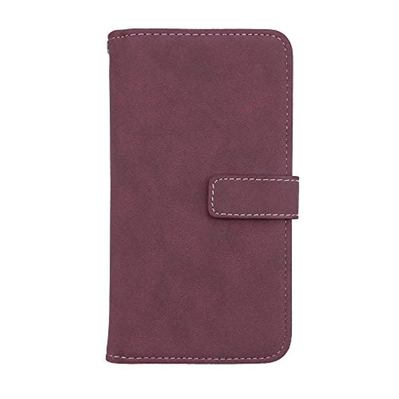 汚染された記者エステートXiaomi Redmi Note 4 高品質 マグネット ケース, CUNUS 携帯電話 ケース 軽量 柔軟 高品質 耐摩擦 カード収納 カバー Xiaomi Redmi Note 4 用, ローズレッド