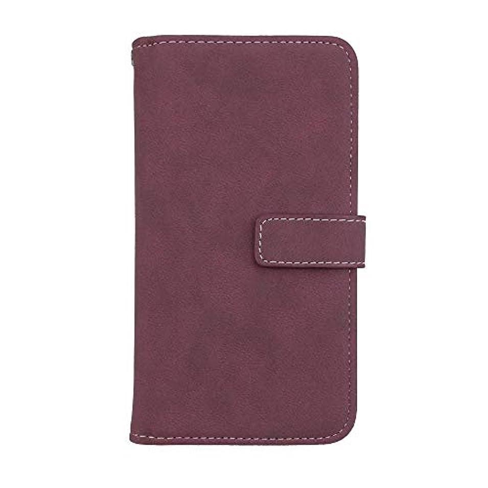 相互微生物おとなしいXiaomi Redmi Note 4 高品質 マグネット ケース, CUNUS 携帯電話 ケース 軽量 柔軟 高品質 耐摩擦 カード収納 カバー Xiaomi Redmi Note 4 用, ローズレッド