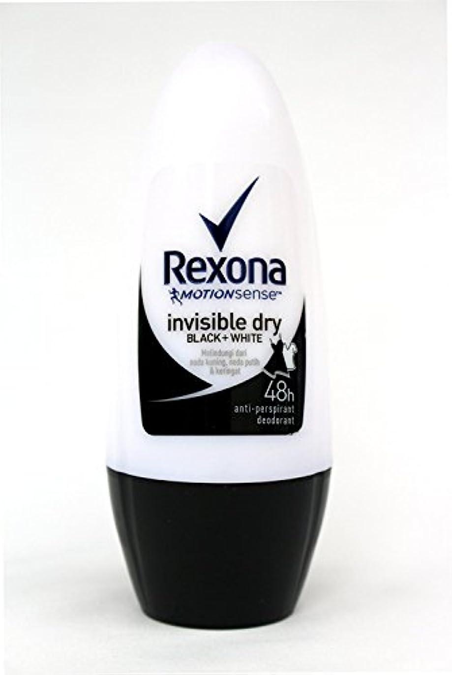 レクソーナ(女性用)制汗剤ロールオンタイプ 40ml [並行輸入品][海外直送品] インヴィジブル