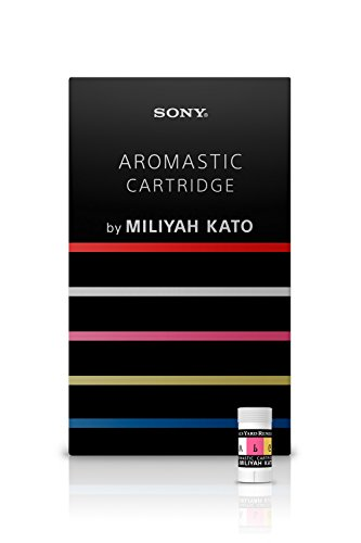 AROMASTIC CARTRIDGE by MILIYAH...