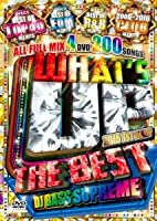 What's Up -The Best- 2016 1st Half / V.A
