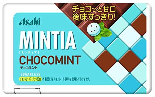 ミンティア チョコミント 10個