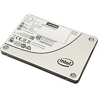 Lenovo 7SD7A05741 Thinksystem 2.5 Inch Intel S4500 480gb Entry Sata 6gb Hot Swap Ssd [並行輸入品]